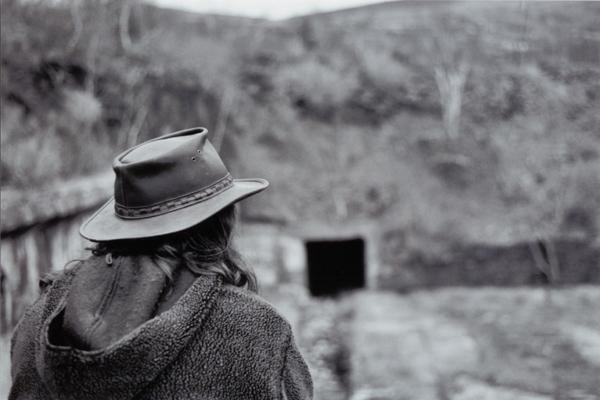 Pentax P30t 35mm - Film #2