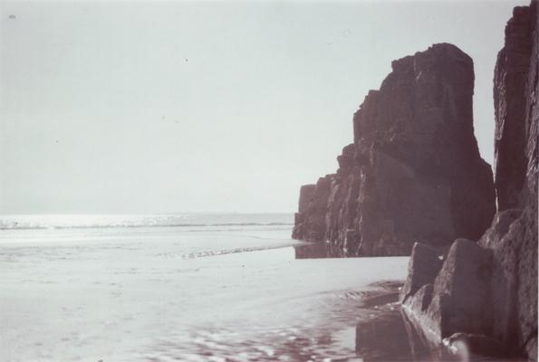 Pentax P30t 35mm - Film #1