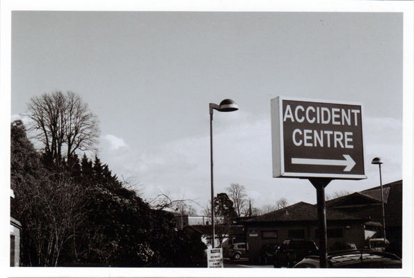 Accident Centre